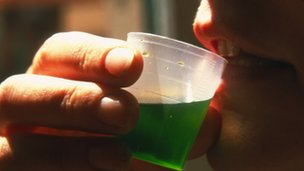 Methadone Photo