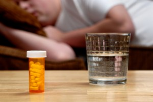 opiate drug tolerance image